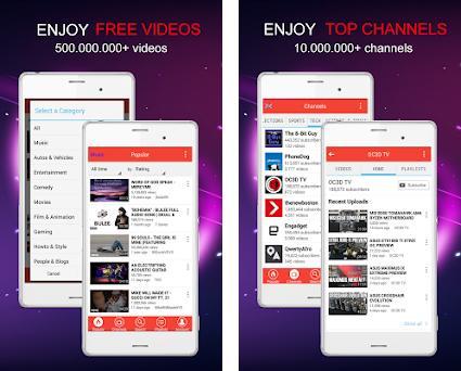 Play Tube on Windows PC Download Free - 3 1 0 - com