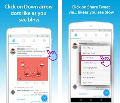 Tweet Downloader - Save GIF | Video on Windows PC Download