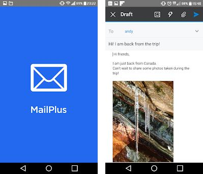 Synology MailPlus 1 10 1 apk download for Android • com