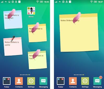Sticky Notes App,Sticky Notes Widget,Notes Sticker 2 7 apk