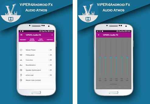 Viper4Android With Dolby Atmos on Windows PC Download Free