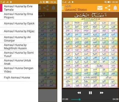 99 Asmaul Husna MP3 72 Apk Download For Android O App99