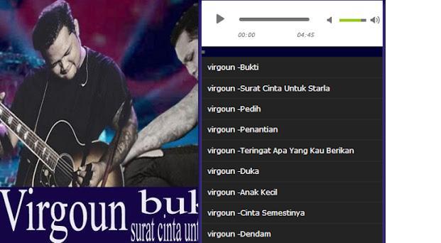 Virgoun bukti mp3 10 apk download for android com virgoun bukti mp3 preview screenshot stopboris Images
