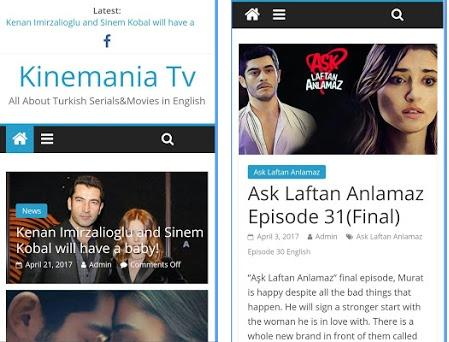 KineMania TV 1 1 apk download for Android • com