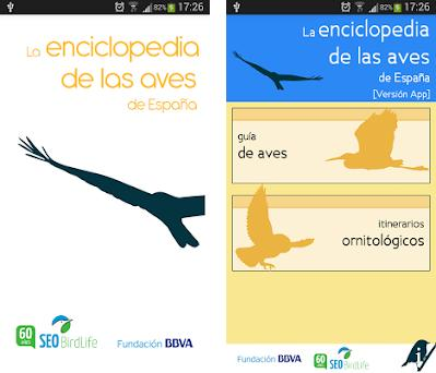 Download Aves De España App Apk Latest Version 1 0 7 App Id Com Alborgis Seo