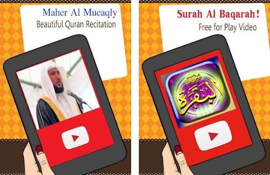Maher Al Mueaqly Quran Video - Offline 1 2 apk download for