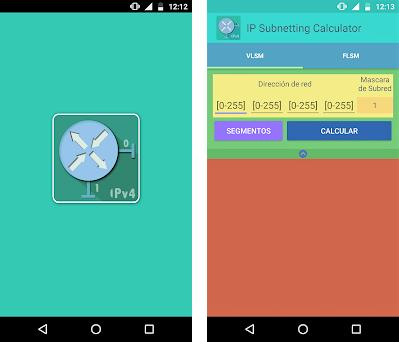 IP Subnetting Calculator 1 2 apk download for Android • com