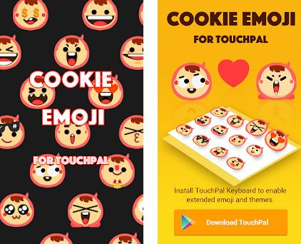 Little Cute Red Hat Emoji Pack 32 0 apk download for Android
