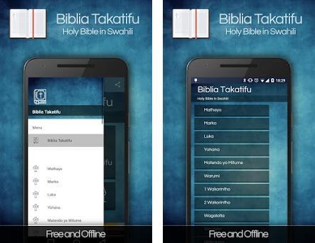 Download Biblia Takatifu Ya Kiswahili Swahili Bible Apk For Pc 777312