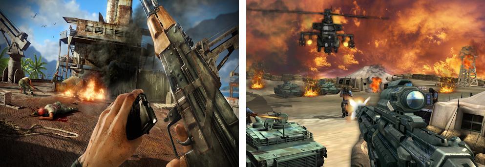 Sniper Fury 3D on Windows PC Download Free - 1 0 - com