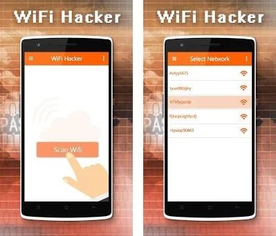 Wifi Password Hacker Prank 2018 1 0 apk download for Android