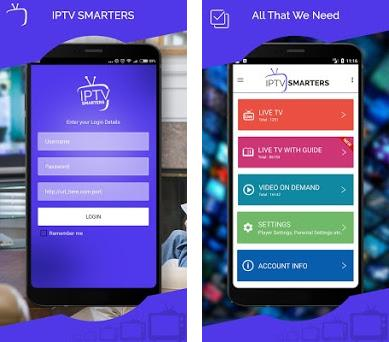 Image Result For Whats Iptv Smarters
