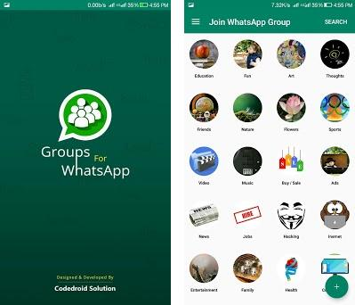 Whats Groups - Groups for Whatsapp 1 3 apk download for