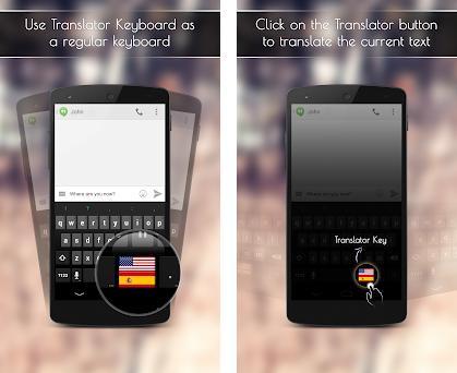 Translator keyboard 3 63 apk download for Android • com