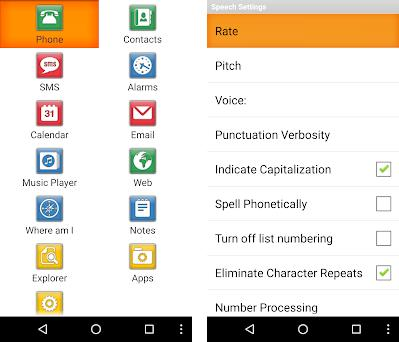 Mobile Accessibility 2 2 apk download for Android • es