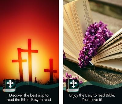 The Easy to Read Bible 2 0 apk download for Android • easy