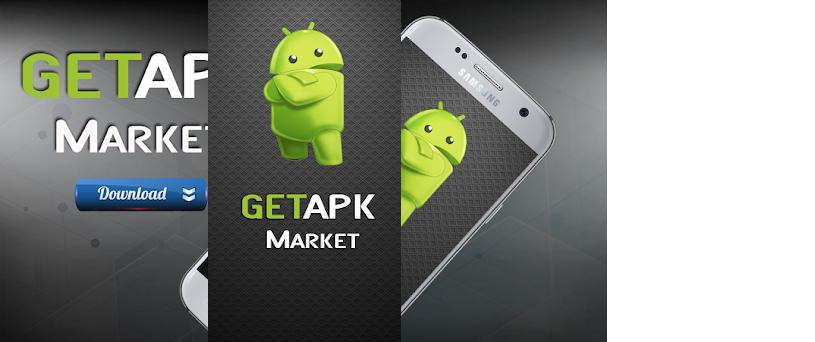 download getapk market