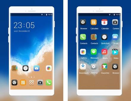 Theme for Gionee P2S HD 2 0 50 apk download for Android • gionee p2s