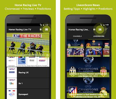 Horse Racing TV Live - Racing Television 2 1 1 apk download for