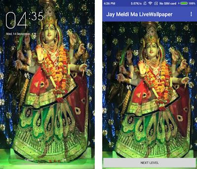 Meldi Maa Live Wallpaper 10 Apk Download For Android Comwinspi