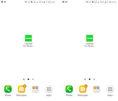 Labalabi For Whatsapp on Windows PC Download Free - 8 0