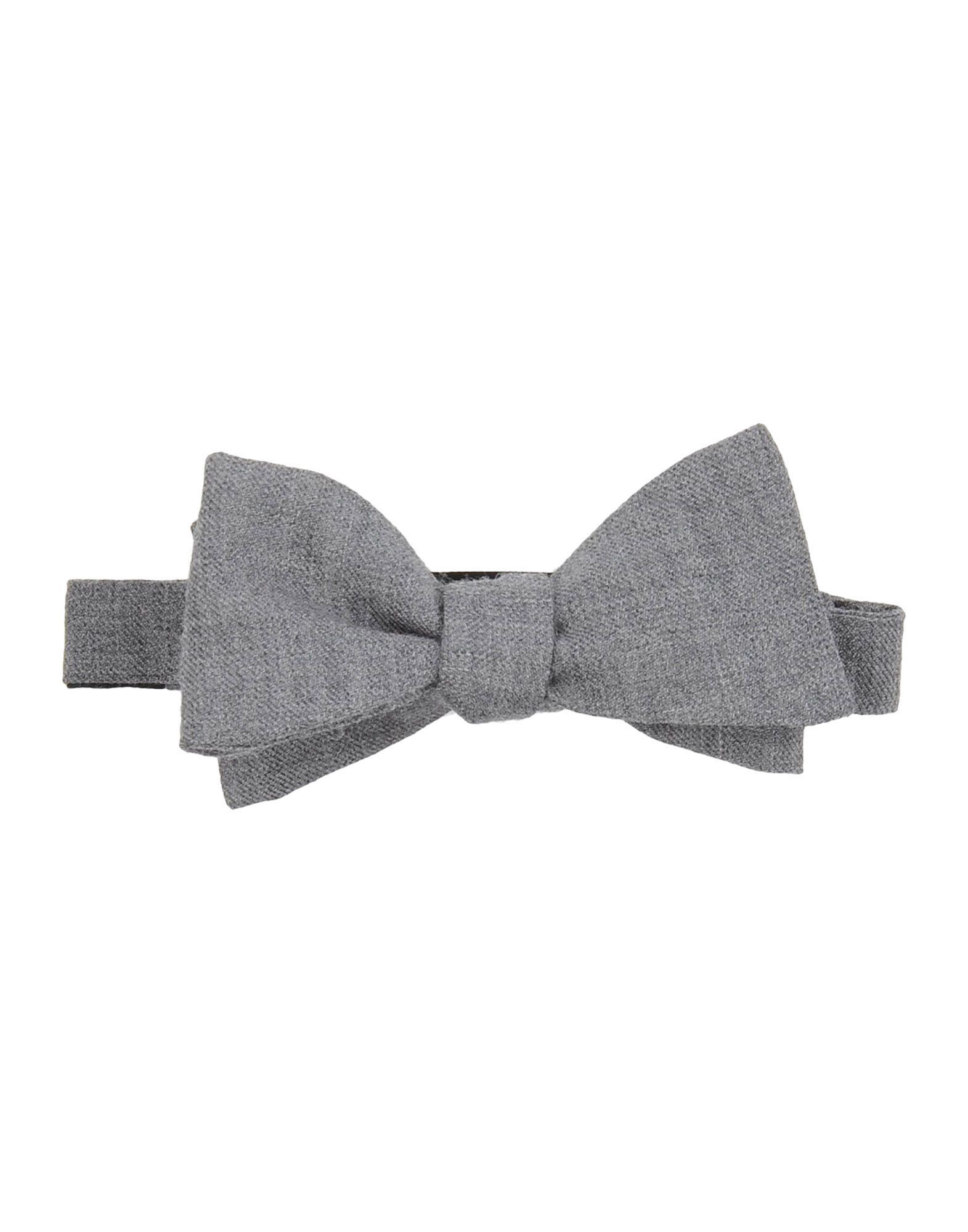 Altea Bow Tie in Gray for Men