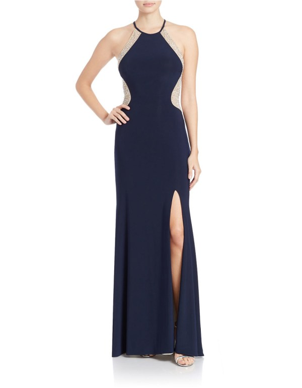 ef3a65bf53b1 20+ Xscape Dresses Lord And Taylor Pictures and Ideas on STEM ...