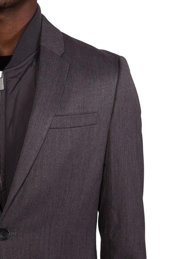 Lyst - Original Penguin Blazer Detachable Vest In