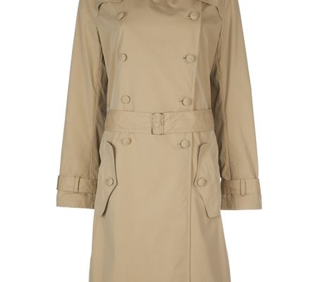 Yves Saint Laurent Trenchcoat