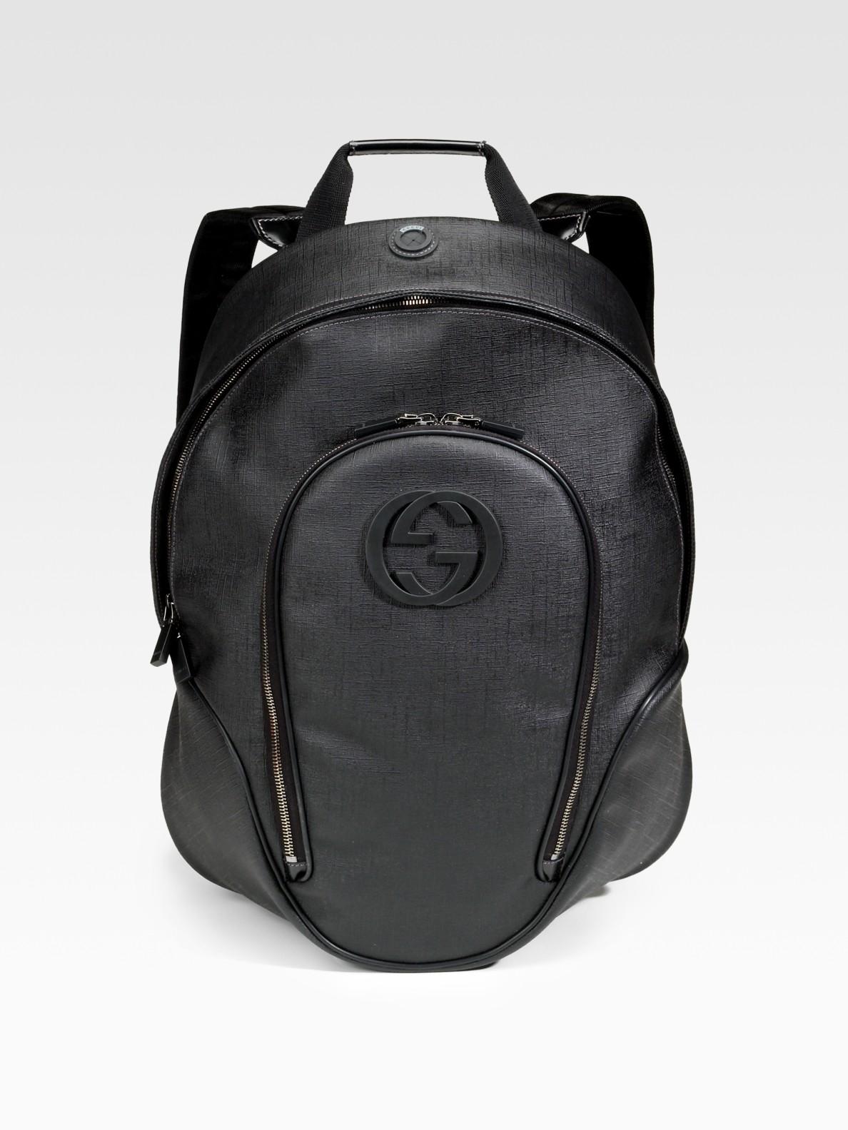 Gucci Bag Mens Backpack   SEMA Data Co-op