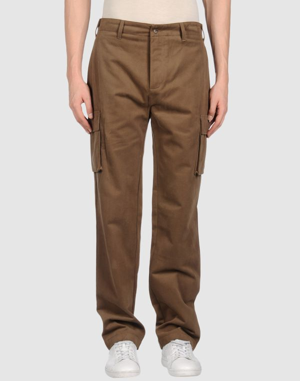 Timberland Casual Pants In Khaki Men Lyst