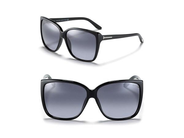 Tom Ford Lydia Sunglasses In Black Lyst