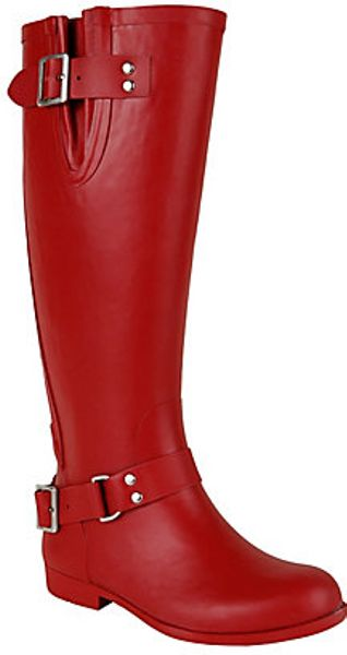 160bfd127b4 Steve Madden Red Boots - Ivoiregion