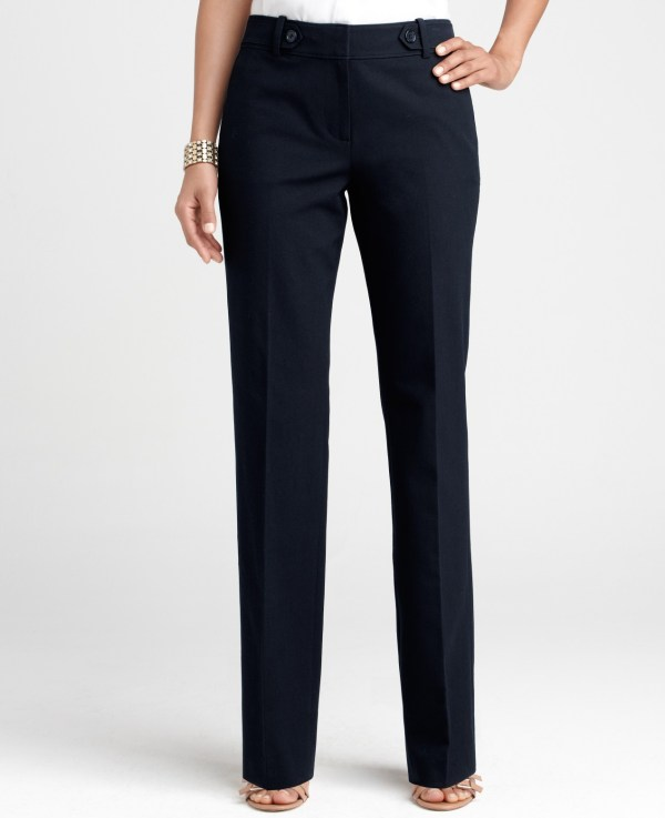 Ann Taylor Tall Pants