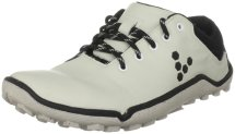 Vivobarefoot Mens Hybrid Golf Shoe In White