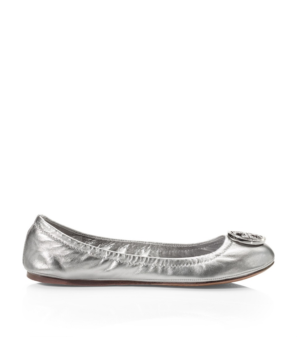 French Connection Ballet Flats