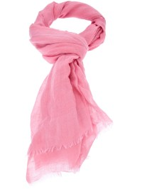 Gucci Scarf in Pink