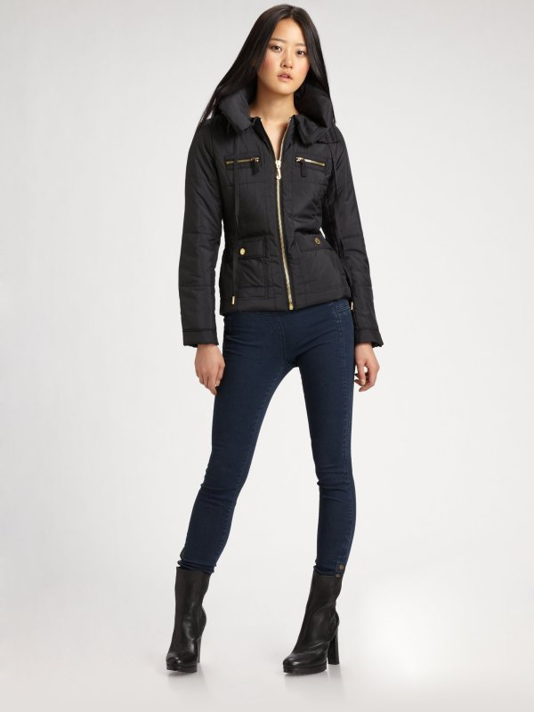 b2d7bf0a2a70 20+ Juicy Couture Puffer Coat Pictures and Ideas on STEM Education ...