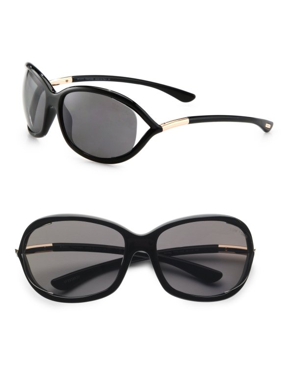 Tom Ford Sunglasses Jennifer Black