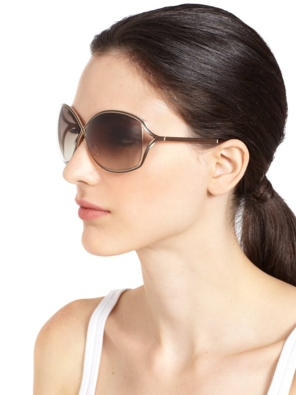 Tom Ford Rickie Sunglasses