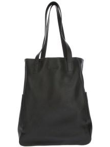 Lyst - Alexander Mcqueen Shopper Tote Bag In Black Men