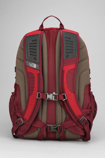 Urban Outfitters Borealis Backpack In Red For Men MAROON