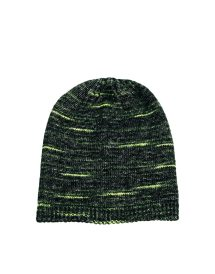 Lyst - Asos Neon Space Dye Beanie In Green