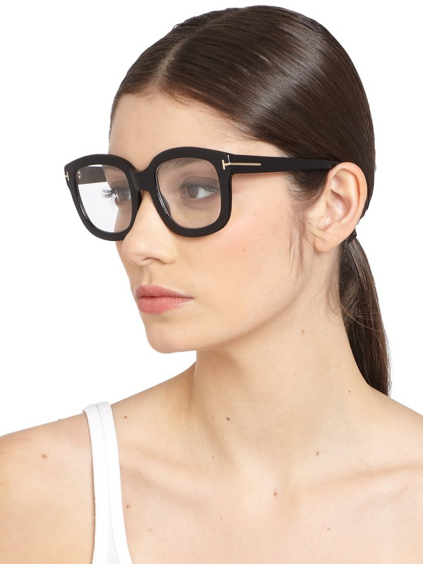 Tom Ford Oversized Glasses