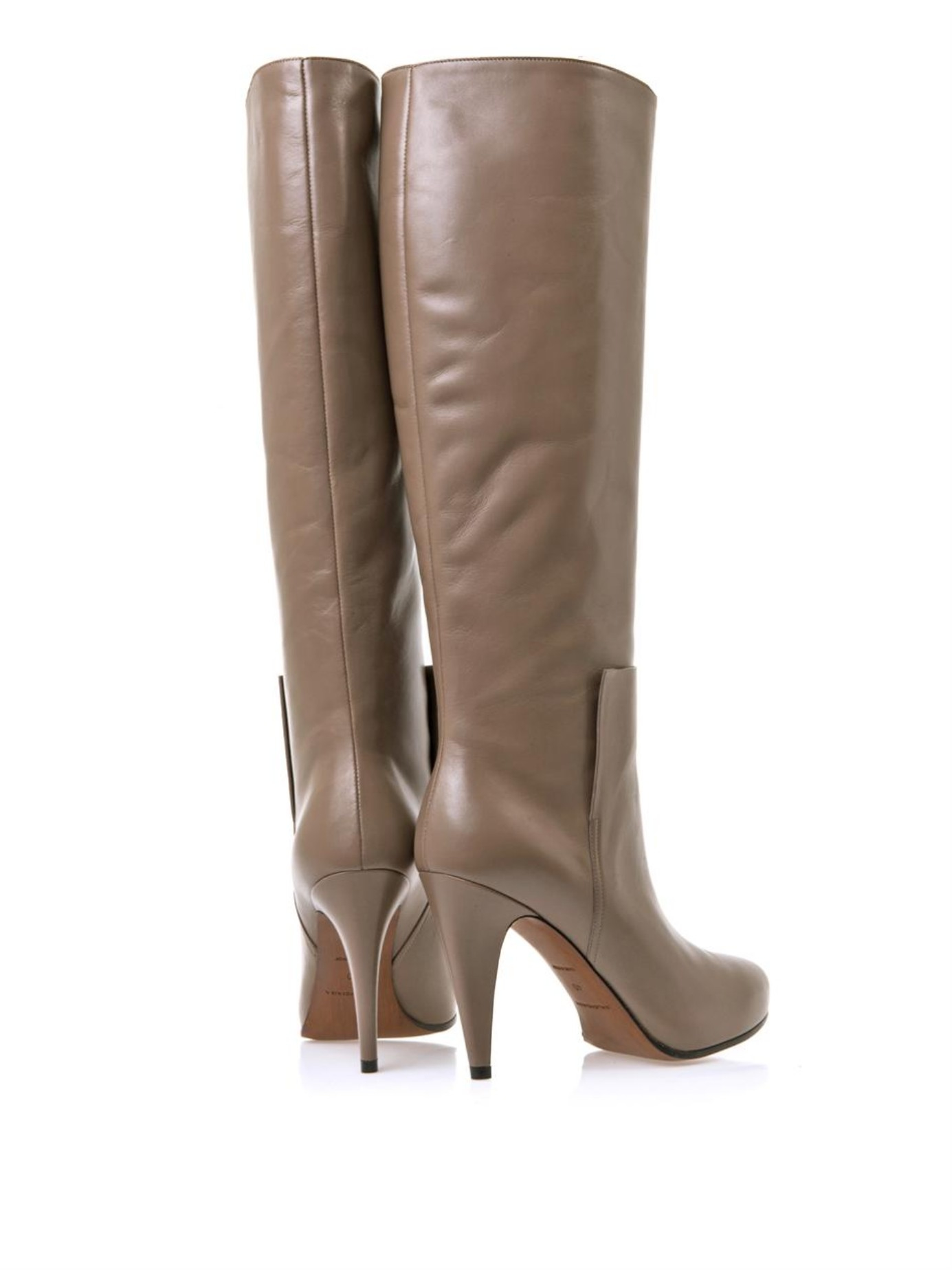 What Wear Boots Platform