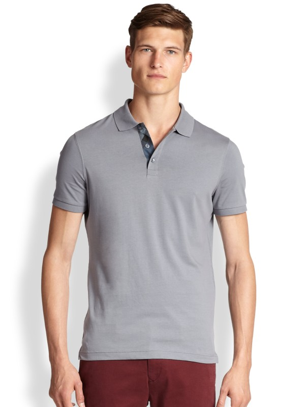 0a4570d1 20+ Burberry Slim Fit Polo Pictures and Ideas on STEM Education Caucus