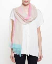 Lyst - Bajra Cashmere Scarf in Natural