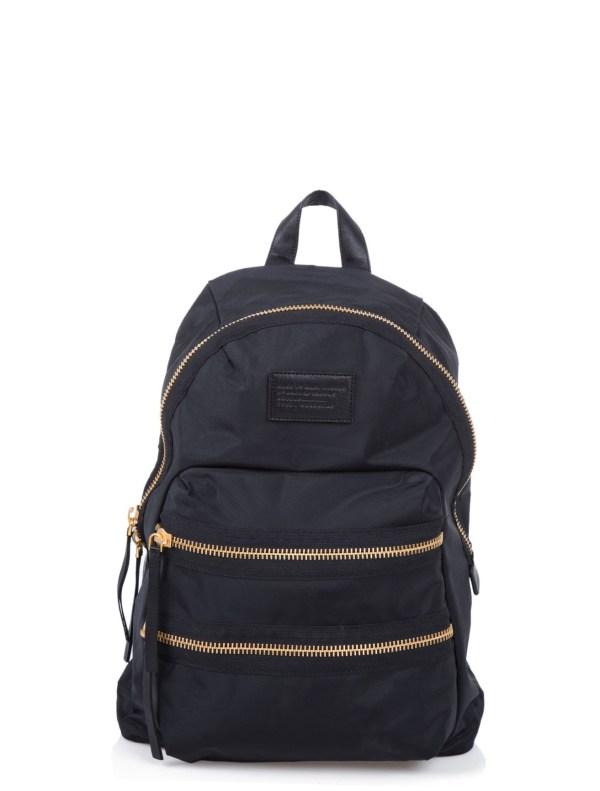 Marc Jacobs Nylon Backpack In Black Men Lyst