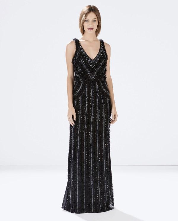 Parker Black Dresses