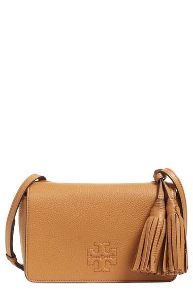 Fossil Mini Leather Bag